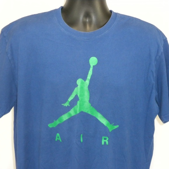 74ec21b0 Nike Shirts | Air Jordan Xl Jumpman Michael Jordan Tshirt | Poshmark